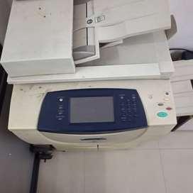 XEROX MACHINE(5765)