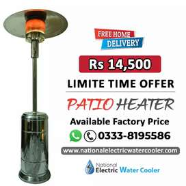 Umbrella type out door heater patio heaters at directly factory price