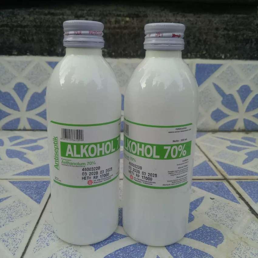 Alkohol alcohol 70% 300ml pim 0
