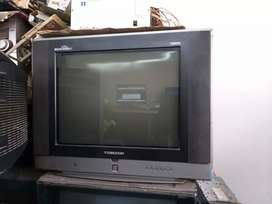 Want sell videocon tv 21inch rs 3800