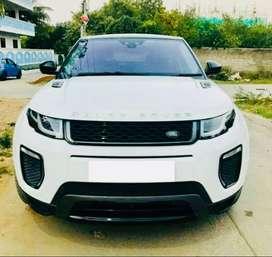 Land Rover Range Evoque 2.0 TD4 HSE Dynamic, 2018, Diesel