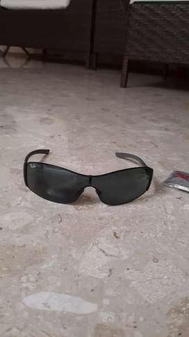 Ray ban goggle