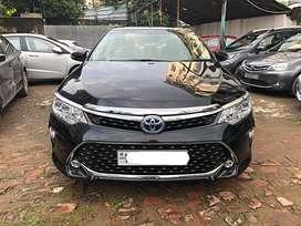 Toyota Camry Hybrid, 2017, CNG & Hybrids