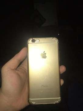 JUAL IPHONE 6 16GB GOLD MURAH DAN CEPAT