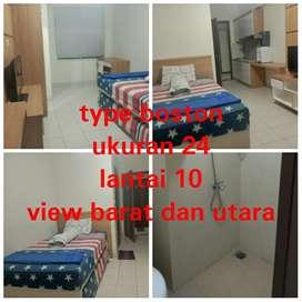 Sewa apartemen easton Park Jatinangor type studio by pandji147