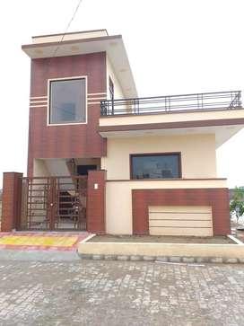 Independent House Kothi  Near to Zirakpur in Derabassi