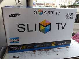 """32"""" samsung android smart tv led free delivery"""
