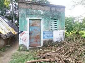 SALE-Individual Home at Poonthottam,Ayyampetai,Tiruvarur(DT)