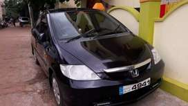 hondacity price 125001 my hondacity dolphin model good condition car