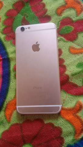 I phone6 new candition