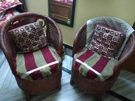 Cane sofa for selling