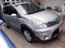 Nissan Livina X-Gear 1.5 Manual 2009 Istimewa DP 18 Jutaan