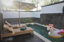 Sewa Villa Bulanan, Villa KUNYIT, 2 bedrooms with private pool, BALI