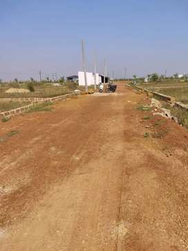 PLOT FOR SALE IN INFOVALLEY OR INFO CITY 2,GITA GEC COLLEGE MADANPUR