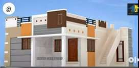 DTCP Approved Gated community house Othakkalmandapam NH