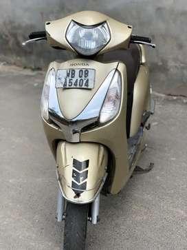 Honda aviator 110