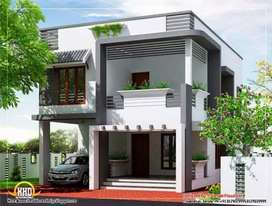 2 BHK rent for family at Bargarh