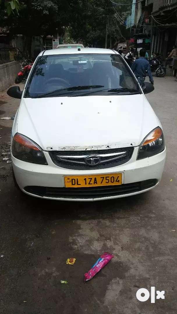 Tata indigo cng on paper driver problem 0