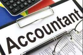 Accountants requirement