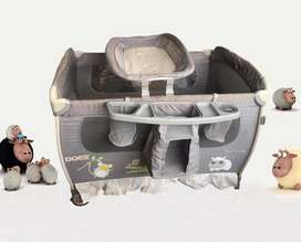Tempat tidur portable BABYDOES Bravada