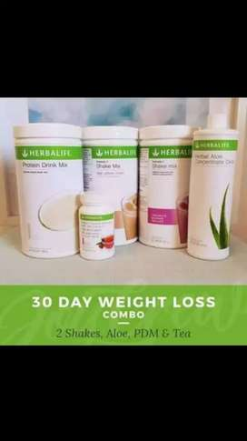 Weight loss 100%Pure nutrition Herbal no side effect