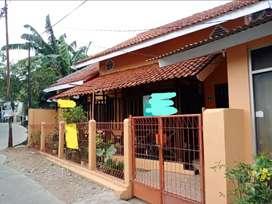 Rumah kos kosan 22 kamar dekat kampus gunadarma dan ui depok