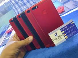 Huawei y6pro two variant 2gb ram 3gb ram all available black and red