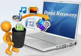 Deleted Data recovery from/Pndrive/mobile/memory card/hard drive etc