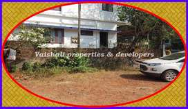 8 cents commercial land for sale in near Vrindavan colony