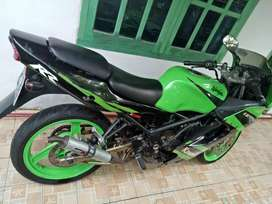 Jual Ninja RR 2009