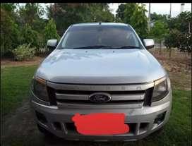 Jual mobil ford ranger 2.2 tahun 2012