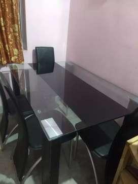 Godrej make dining table