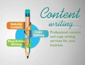 Content Writer Available (Experienced SEO Writer)