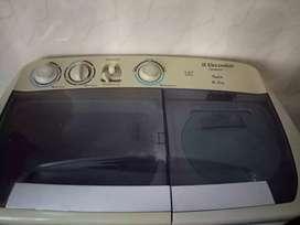 Electrolux washing machine for sale