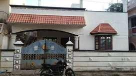 3bhk for rent at mudichur road