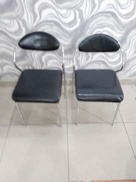 Two chairs for sale