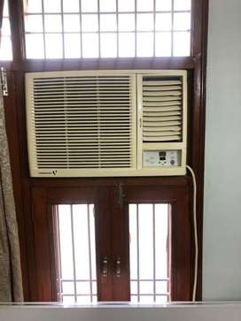 Videocon window AC