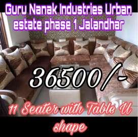 ₹0% ki asan kisto par furniture milta hai