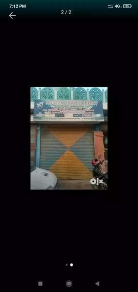 Shop for sale at braripora nawakadal Srinagar near Crpf camp