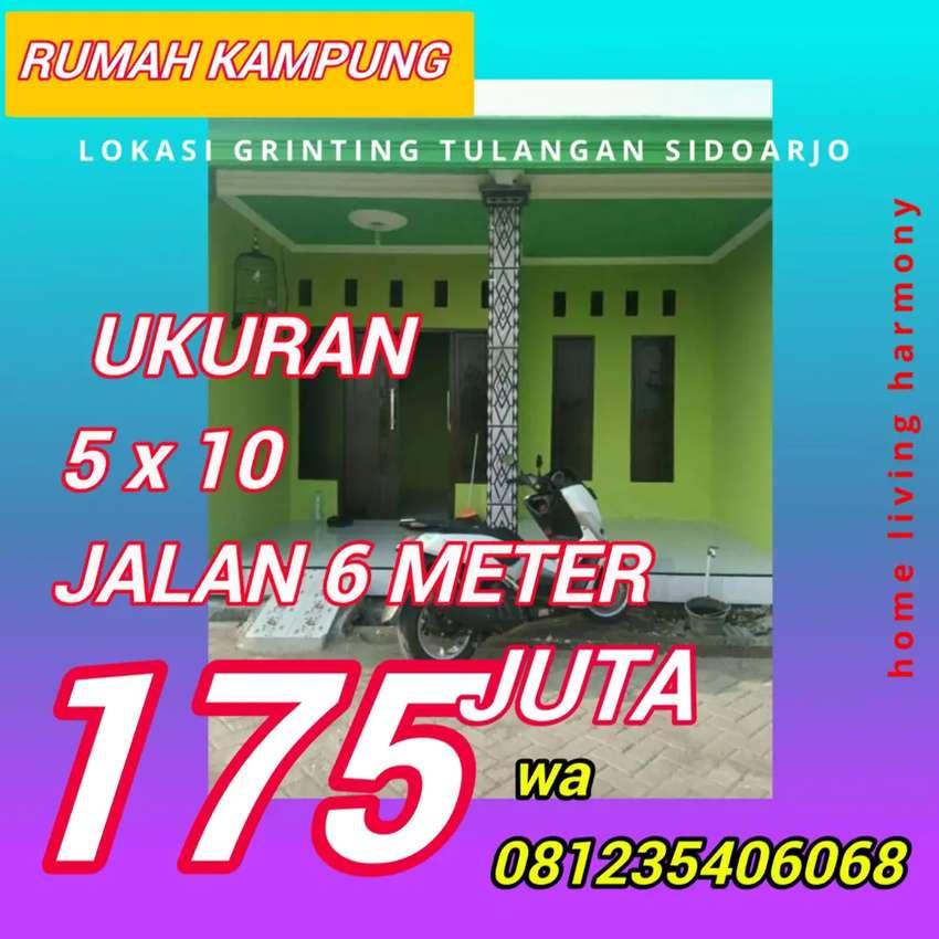 Rumah kampung limited edition 0