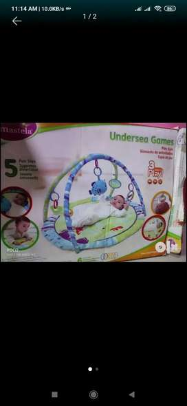 Play mat for kids
