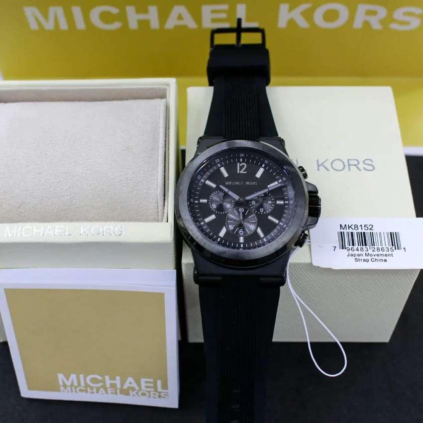 Michael Kors MK 8152 Fullback Original 0