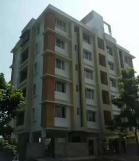 Rent - 3bhk east faced Sea View flat