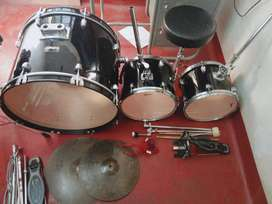 I want to  sell  my drum kit