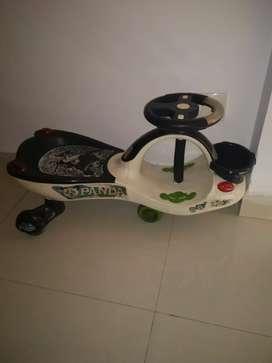Kids tricycle Panda