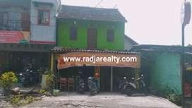 Ruko Ruang Usaha Murah Di Jalan Raya Utama Jambon dalam ringroad