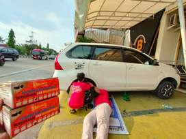 REDAMKAN Suara Gruduk2 DiMobil HANYA dg Pasang BALANCE DAMPER