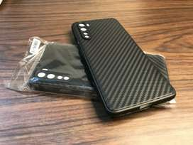 Oneplus soft carbon cases