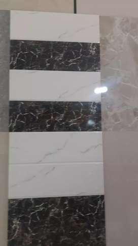 Bathroom tiles box pack
