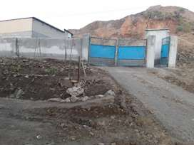Beautiful factory for sale on invester rate